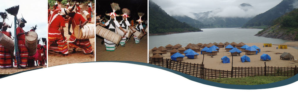 Punnami Tourism, Papikondalu Tour Packages, Bhadrachalam Tour